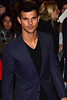 Taylor Lautner The Twilight Saga Breaking Dawn Part 2 UK premiere - arrivals London, England