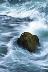 Steady As A Rock @ Portland Bill (Antony....) Tags: ocean sea england seascape beach water rock canon landscape geotagged coast movement rocks foam dorset swell canoneos portlandbill jurassiccoast 2470mmf28lusm 2470f28lusm canon5dmarkii geo:lat=5051513347467074 geo:lon=24530042232094047