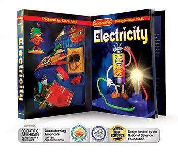 Science Wiz - Electricity