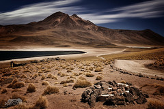 Altiplano (Explored) (bgspix) Tags: chile mountain lake nature canon landscape interesting desert trails bolivia explore andes cordillera altiplano lagunas uwa efs1022mmf3545usm explored canoneos550d bgsphotography bgspix