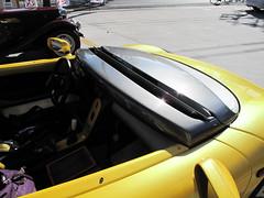 with MG_5610 (macco) Tags: auto car sport spider automobile renault    renaultsportspider     sautevent    versautevent
