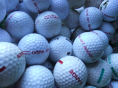 Golf Balls by oatsy40, on Flickr