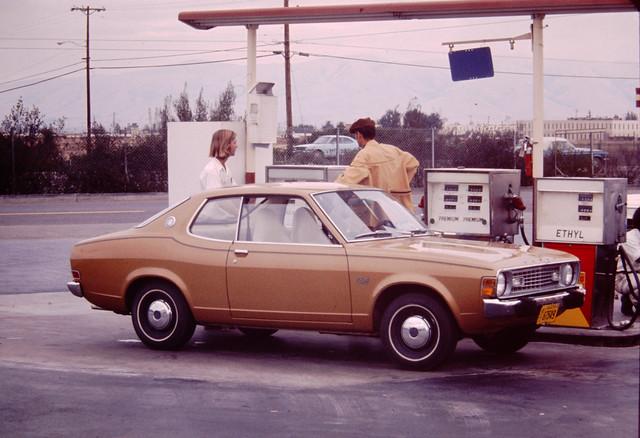 1974 dodge colt