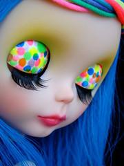 Custom Blythe Factory - SPLASH!!