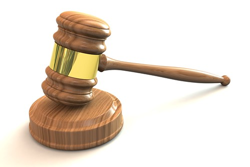 3D Judges Gavel by StockMonkeys.com, on Flickr