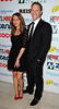 Samia Smith and Will Thorpe Hearts and Minds Charity Ball, held at the Hilton Hotel Manchester