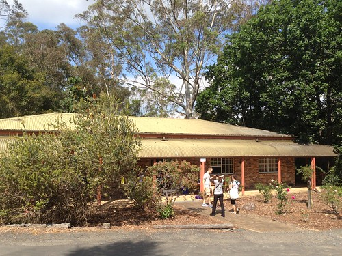 Narara Ecovillage Open Day