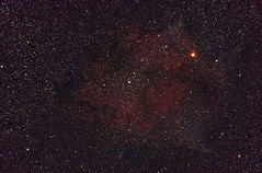 Test Shot of IC1396 w/60mm Borg (Astronewb2011) Tags: test smart nikon borg pro 60mm eq ic1396 Astrometrydotnet:status=solved d5100 Astrometrydotnet:version=14400 astronewb Astrometrydotnet:id=alpha20121111950046