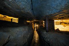 Zabytkowa Kopalnia Srebra / Historic Silver Mine