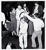 Dancing at the 1979 CSH Symposium (CSHL Archives) Tags: dancing cshl jamesdwatson cshsymposium