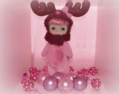 Pink Xmas.....♥