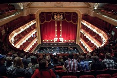 Student opportunities at the Royal Opera House: a Student Ambassador's perspective