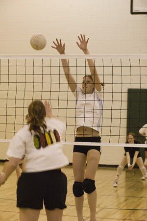 Photo - Youth Volleyball