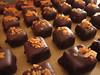 Coffee Crunch Chocolates (gnuf) Tags: feuilletine
