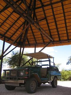 Namibia Luxury Hunting Safari 12