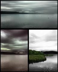 Lac de Neuchâtel (Dorine.B) Tags: sky cloud lake switzerland suisse swiss lac ciel nuage strom neuchâtel orage vd vaud tempete romandie yvonand romand