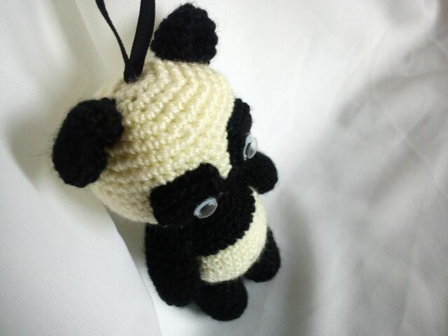 Amigurumi Panda Tuto : The Worlds most recently posted photos of amigurumi and ...