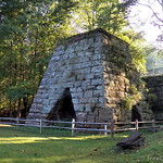 TrekOhio: Nineteenth Century Ohio Iron Furnaces