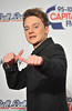 Conor Maynard Capital FM Jingle Bell Ball held at the O2 Arena - London