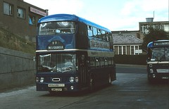 Midland Scottish MRF125 Falkirk (Guy Arab UF) Tags: bus buses scottish 1968 alexander midland daimler fleetline falkirk scottishbusgroup crg6 sms125p mrf125