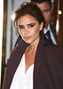 Victoria Beckham VIVA Forever Spice Girls the Musical held at the Piccadilly Theatre-
