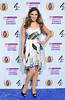 The British Comedy Awards 2012 held at the Fountain Studios - Kelly Brook