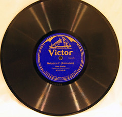Victor - 45096 (4) (Klieg) Tags: artist columbia brunswick victor 03 collection record victrola exclusive klieg 78s klieger
