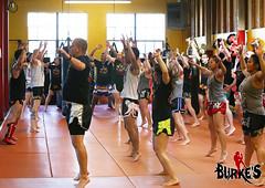 Rhode Island Muay Thai Classes (burkesmartialarts) Tags: muaythai martialarts burkes fitness groupfitness selfdefense providence cranston warwick rhodeisland ri 401