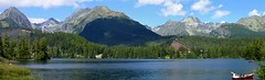 Strbske pleso glacial lake, High Tatras National Park, Slovakia (traveltipy.com) Tags: slovakia slovensko pleso strbske lake glacial tatras tatry vysoke narodnypark nationalpark