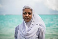 Maldivian Girl Portrait (ReinierVanOorsouw) Tags: maldives maldivian malediven thoddoo travelphotography sony reiniervanoorsouw  indianocean a7rii   maldiverne travelling island islandlife ocean  maldivas  sonya7rii sonya7r travelstoke maldive  reizen reiniernothere  maldivler  people human mensen veil veiledgirl islam religion girlportrait intothelens