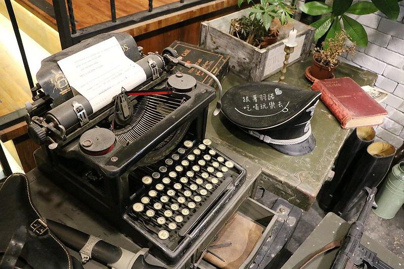 bunker 1942忠孝敦化餐酒館024