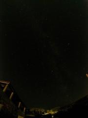 Stelle isola d'Elba (enzo falchetti) Tags: goprohero4black stelle vialattea isoladelba