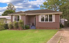 3 Gardenia Grove, Lalor Park NSW