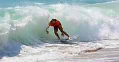 Theodore Vlasis (cjbphotos1) Tags: thevic2016 aliso beach skimboarding finless waves spray action sports ocean lagunabeach california thevic2016skimboardingchampionship pro mens womens world