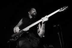 #rockthestage #bassguitar #progressivemetal #livemusic #circusmaximus #nikonD7000 (boogeorgieva1) Tags: livemusic bassguitar nikond7000 circusmaximus progressivemetal rockthestage