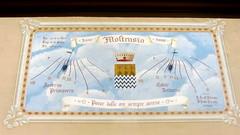 Moltrasio, Lago di Como (magister111) Tags: comolake sundials
