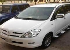 Toyota - Innova - 2008  (saudi-top-cars) Tags: