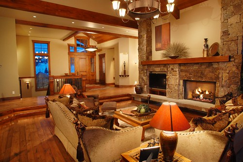 Gardner Group Luxury Home Creations Park City, Utah | Sunny Knoll Ct