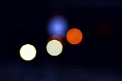Interpretando il sistema solare (encantadissima) Tags: bokeh luci esperimenti divagazioni