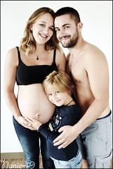 Famille1. (nanie49) Tags: parentalit motherhood pregnancy gravidez grossesse embarazo gravidanza schwangerschaft     maternit portrait retrato nikon d750 france francia nanie49 famille familia family famiglia