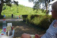 camping life! (domit) Tags: oma mum isaac opa sierck les bains moselle france camping
