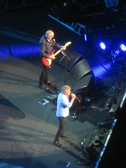 THE WHO (bellefox rendezvous) Tags: music rock pop thewho royalalberthall townshend daltrey