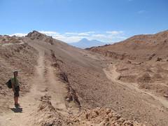 "Le désert d'Atacama: el Valle de la Luna. En redescendant de la Duna Mayor. <a style=""margin-left:10px; font-size:0.8em;"" href=""http://www.flickr.com/photos/127723101@N04/29228918575/"" target=""_blank"">@flickr</a>"