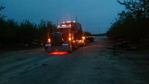 Joshua  Rash Trucking