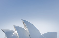 Purity (Martin Snicer Photography) Tags: sydneyoperahouse sydney travel 6d purity architecture australia 50mm
