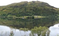Steam Yacht on Loch Katrine (Russardo) Tags: trossachs scotland