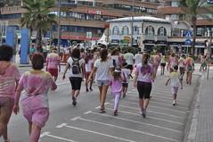 The Picasso Run - Lloret de Mar (106) (hube.marc) Tags: the picasso run lloret de mar 2016 course couleur couleurs beau