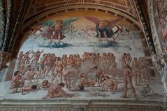 18072016-DSC_0093.jpg (degeronimovincenzo) Tags: orvieto italy duomo giudiziouniversale umbria lucasignorelli beatoagelico italia it cappelladellamadonnadisanbrizio