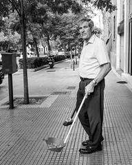 _DSF2769 (Antonio Balsera) Tags: bw bn madrid gente portero comunidaddemadrid espaa es