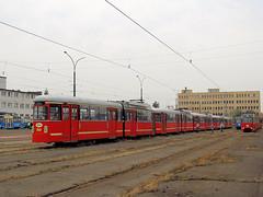 SGP E1, #928, Tramwaje lskie (transport131) Tags: tram tramwaj t bdzin kzk gop sgp e1